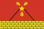 Флаг города Электроугли