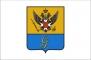 Флаг города Гатчина Ленинградской области