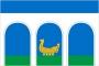 Флаг города Мытищи