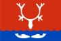 Флаг города Нарьян-Мар