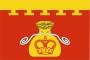 Флаг района Нижегородский города Москва