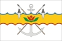 Флаг города Волгодонск Ростовской области
