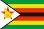 Флаг страны Зимбабве