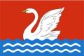 Флаг города Долгопрудный