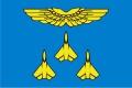Флаг города Жуковский