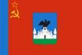 Флаг города Орел