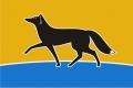 Флаг города Сургут