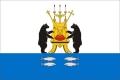 Флаг города Великий Новгород