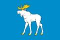 Флаг города Йошкар-Ола