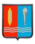 Герб Ивановской области (герб малый)
