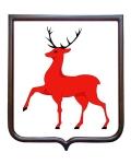 Герб города Нижнего Новгорода (герб малый)