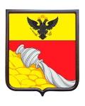 Герб города Воронеж (герб малый)