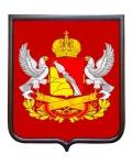 Герб Воронежская область (гербовое панно)