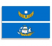Флаги САО