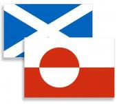 Флаги отдельных территорий государств