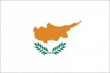 Флаг страны Кипр