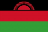 Флаг страны Малави