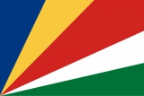 Флаг страны Сейшельские острова