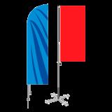 Изготовление и продажа флагштоков