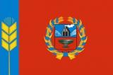 Флаг субъекта РФ Алтайский край