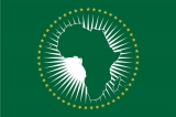 Флаг Африканского союза