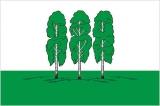 Флаг Березовского района ХМАО