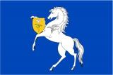 Флаг района Чертаново Северное города Москва