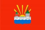 Флаг города Дзержинский