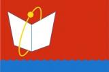 Флаг города Фрязино
