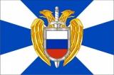 Флаг Федеральной службы охраны РФ