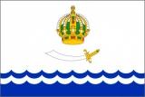 Флаг города Астрахань