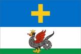 Флаг Каширы Московской области