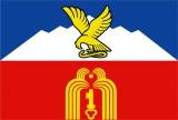 Флаг города Пятигорска