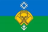 Флаг города Сыктывкар