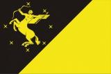 Флаг города Химки
