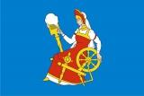 Флаг города Иваново