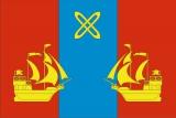 Флаг города Яхрома