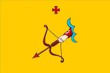 Флаг города Киров