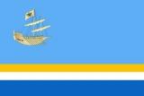 Флаг города Кострома