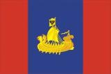 Флаг субъекта РФ Костромская область