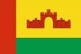 Флаг города Красноармейск