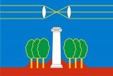 Флаг района Красногорский Московская область