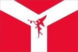 Флаг Красносельского района города Москвы