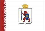 Флаг Марий Эл