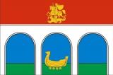 Флаг Мытищинского городского округа Московской области