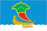 Флаг города Набережные Челны