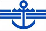 Флаг города Находка