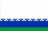 Флаг субъекта РФ Ненецкий автономный округ
