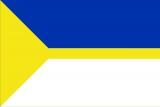 Флаг города Нижневартовск