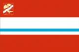 Флаг города Орехово-Зуево